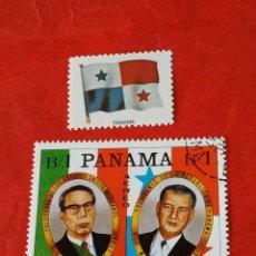 Sellos: PANAMA A. Lote 209736280
