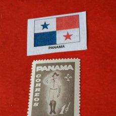 Sellos: PANAMÁ D4. Lote 209736570