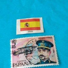 Sellos: ESPAÑA AVIACION 2. Lote 212997063
