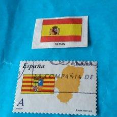 Sellos: ESPAÑA AUTONOMÍAS G. Lote 213239462