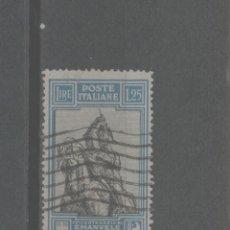 Sellos: LOTE (12) SELLO ITALIA 1928. Lote 222071701