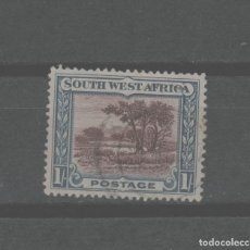 Sellos: LOTE (12) SELLO SUD WEAT AFRICA VALOR ALTO. Lote 222072307