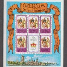 Sellos: GRANADA,1977.. Lote 235831900