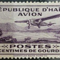Timbres: SELLOS REPÚBLICA HAITÍ. Lote 237730410