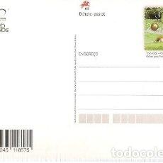 Sellos: PORTUGAL ** & CLUBE DEL GOLF DE ARQUITECTOS, PORTUGAL EL MEJOR DESTINO DE GOLF DEL MUNDO 2020 (6854). Lote 242180830