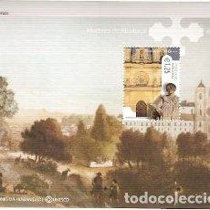 Sellos: PORTUGAL ** & UNESCO, PATRIMONIO DE LA HUMANIDAD, MONASTERIO DE ALCOBAÇA 2002 (263). Lote 243242320