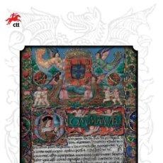 Sellos: PORTUGAL ** & PGS DOM MANUEL 1469-1521, EL DICHOSO 2021 (8925). Lote 253732900