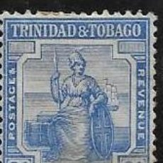 Sellos: TRINIDAD Y TOBAGO YVERT 77. Lote 255562475