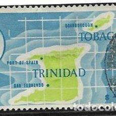 Sellos: TRINIDAD Y TOBAGO YVERT 189. Lote 255565170