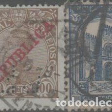 Timbres: LOTE (13) SELLOS PORTUGAL. Lote 260757375