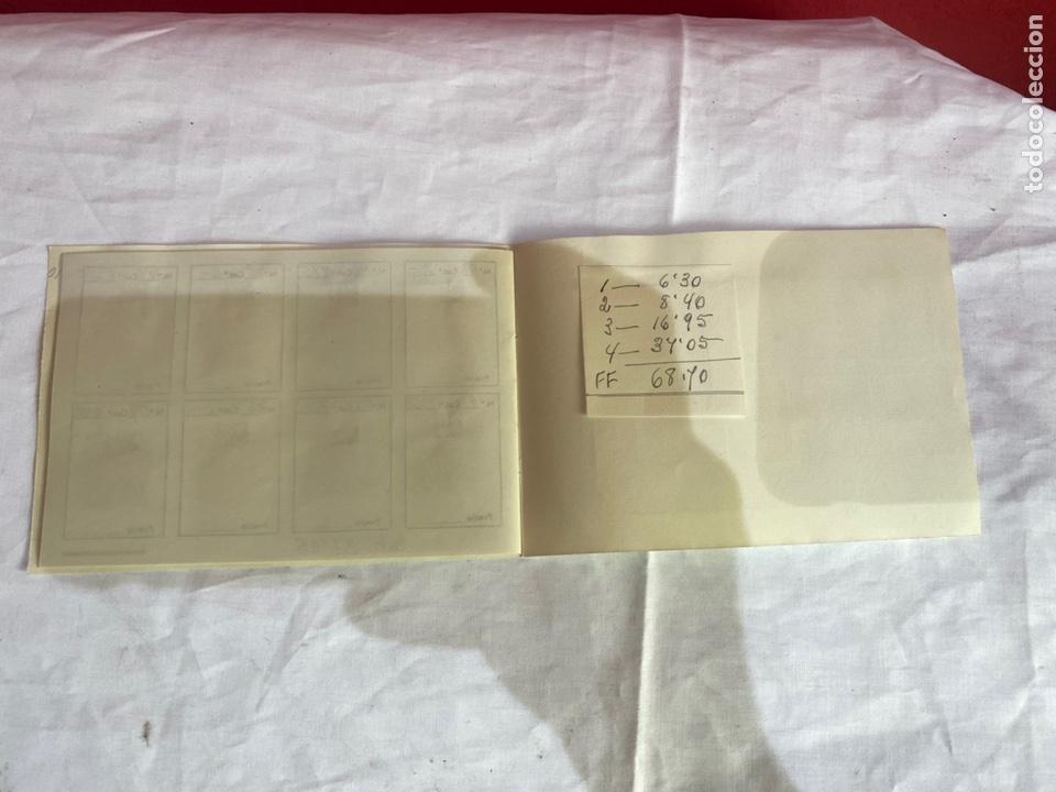 Sellos: Álbum de sellos antiguos salvador - Nicaragua . Clasificados . Ver fotos - Foto 6 - 261789410