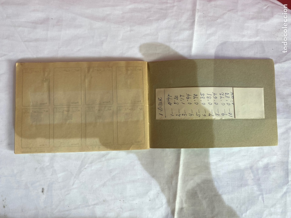 Sellos: Álbum de sellos Domincana antiguos. Coleccion 141 sellos . Ver fotos - Foto 19 - 261792760