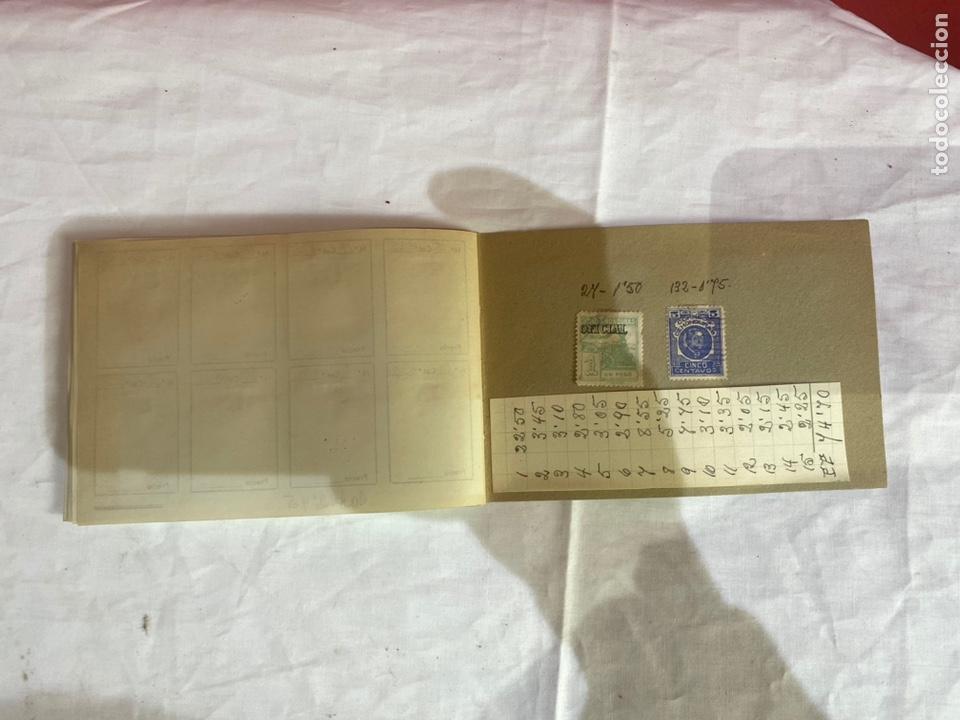 Sellos: Álbum de sellos antiguos honduras . Ver fotos 61 sellos clasificados - Foto 16 - 261794450