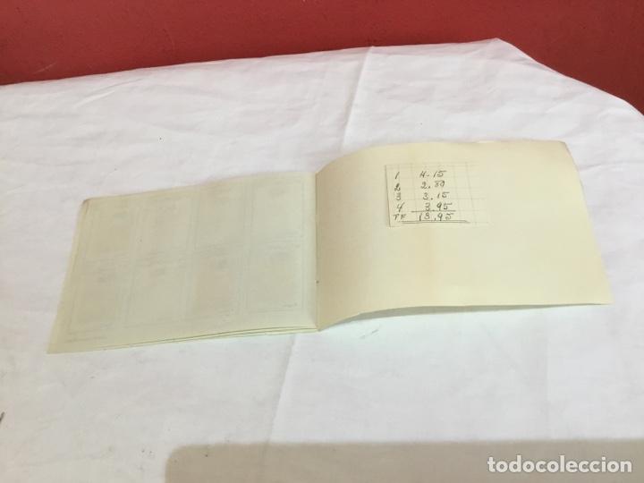 Sellos: Álbum de sellos salvador antiguos catalogados - Foto 6 - 261811975