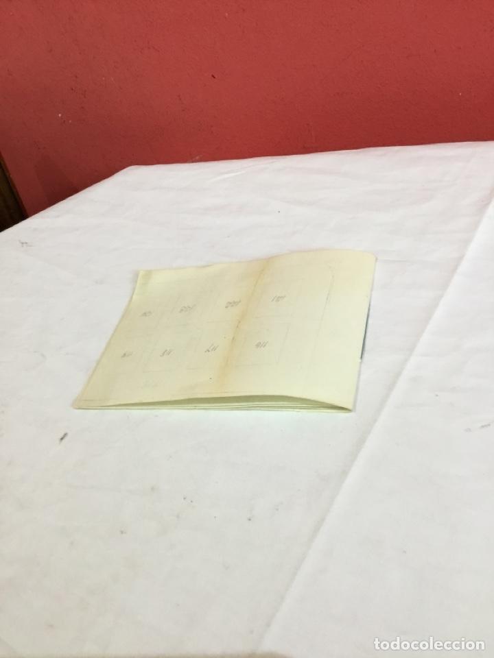 Sellos: Álbum de sellos salvador antiguos catalogados - Foto 7 - 261811975