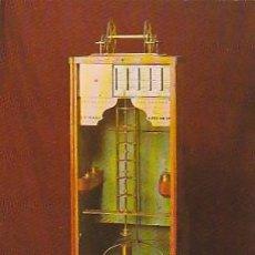 Sellos: PORTUGAL & MAXI, 100 AÑOS DEL MUSEO CTT, BÁSCULA DE PESAJE, LISBOA 1978 (6686). Lote 262782225