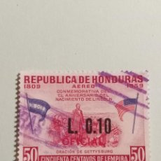 Selos: SELLOS MUNDIALES. Lote 268174604