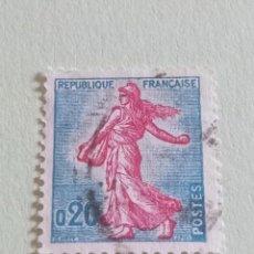 Selos: SELLOS MUNDIALES. Lote 268597889