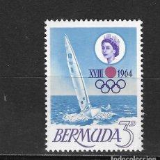 Francobolli: BERMUDA Nº 183 (**). Lote 273421993