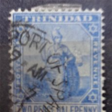 Sellos: TRINIDAD. Lote 286522438