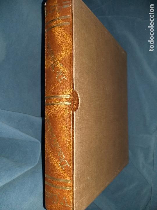 Sellos: España Lote sellos Resto colección descubrimiento América nuevo ***muy bonito Álbum De lujo - Foto 3 - 286828943