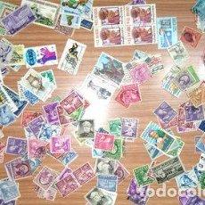 Sellos: LOTE DE 250 SELLOS DE EEUU. Lote 288296028