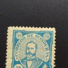 Sellos: ## HONDURAS NUEVO 1896 CELIO ARIAS 30C ##. Lote 288316028