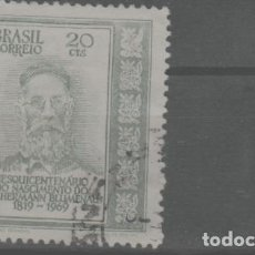 Timbres: LOTE Q-SELLO BRASIL. Lote 292590878