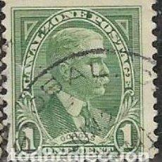 Sellos: PANAMÁ ZONA DEL CANAL YVERT 77. Lote 293458063