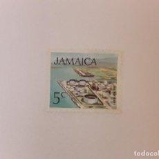 Sellos: JAMAICA SELLO USADO. Lote 294812898
