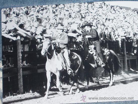Cine: BONANZA. 2 BOLSAS ORIGINALES DEL RANCHO DE LA PONDEROSA Y DE LA CONVENCION DEL 40 ANIVERSARIO +2 REG - Foto 5 - 30863555