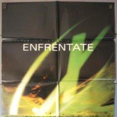 Cinéma: EXPEDIENTE X (PROXIMAMENTE), CARTEL DE CINE ORIGINAL 70X100 APROX (5174). Lote 34598504