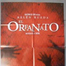 Cine: EL ORFANATO, CARTEL DE CINE ORIGINAL 70X100 APROX (8333). Lote 56312892
