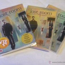Cine: THE LOST ROOM ( PETER KRAUSE JULIANNA MARGULIES ) COMPLETA DVD SERIE AUDIO Y SUBTITULOS EN INGLES. Lote 47216676