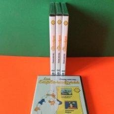 Cine: ERASE UNA VEZ EL HOMBRE SERIES TV EN DVD ( 13 DVD ,LOS EXPLORASDORES, COMPLETA ) -NUEVOS PRECINTADO. Lote 84322184