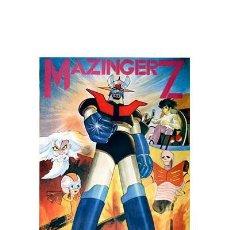 Cine: MAZINGER Z (POSTER). Lote 194781942