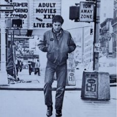 Cine: TAXI DRIVER - OFICIAL (POSTER). Lote 289299843