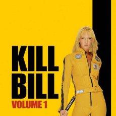 Cine: POSTER KILL BILL VOL 1 (POSTER 61 X 91,5). Lote 287324468