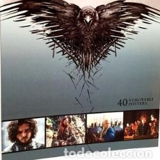 Cine: GAME OF THRONES THE POSTER COLLECTION VOL II. Lote 288935423