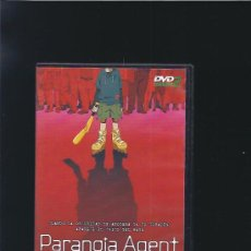 Series de TV: PARANOIA AGENT. Lote 14313832