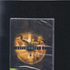 Series de TV: EXPEDIENTE X NOVENA TEMPORADA DVD 2. Lote 15728011