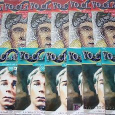 Series de TV: YO CLAUDIO. LA SERIE COMPLETA EN 13 DVDS (PRECINTADOS) . Lote 84866670