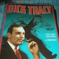 Series de TV: DVD SERIES TV-DICK TRACY. Lote 39686230