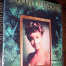 Series de TV: TWIN PEAKS - LA PRIMERA TEMPORADA. Lote 23944976