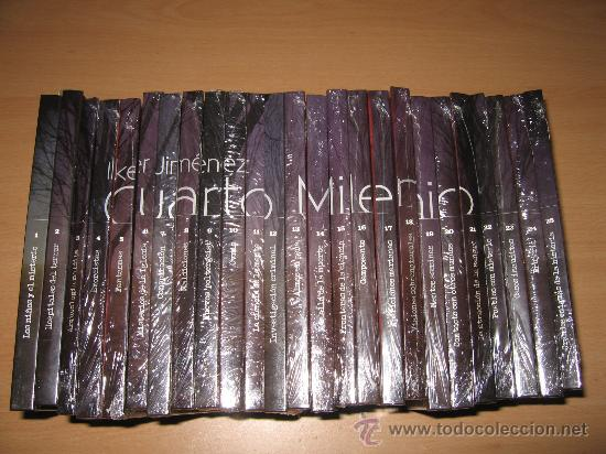 iker jimenez cuarto milenio 2ª coleccion comple - Comprar Series de ...
