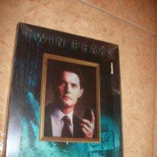 Series de TV: TWIN PEAKS 2ª TEMPORADA (PARTE 1 DE 2) - PRECINTADA. Lote 29217728