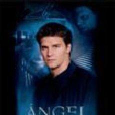 Series de TV: *** ANGEL *** 1ª TEMPORADA COMPLETA *** 6 DVDS ****. Lote 31666909