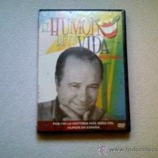 Series de TV: DVD EL HUMOR DE TU VIDA. AREVALO (PRECINTADA). Lote 32415647