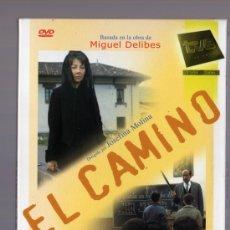 Series de TV: SERIE EL CAMINO. Lote 32982839