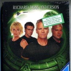 Series de TV: STARGATE SG. 1 TEMPORADA 7 - 6 DVDS - PRECINTADO - SIN ESTRENAR. Lote 33101581